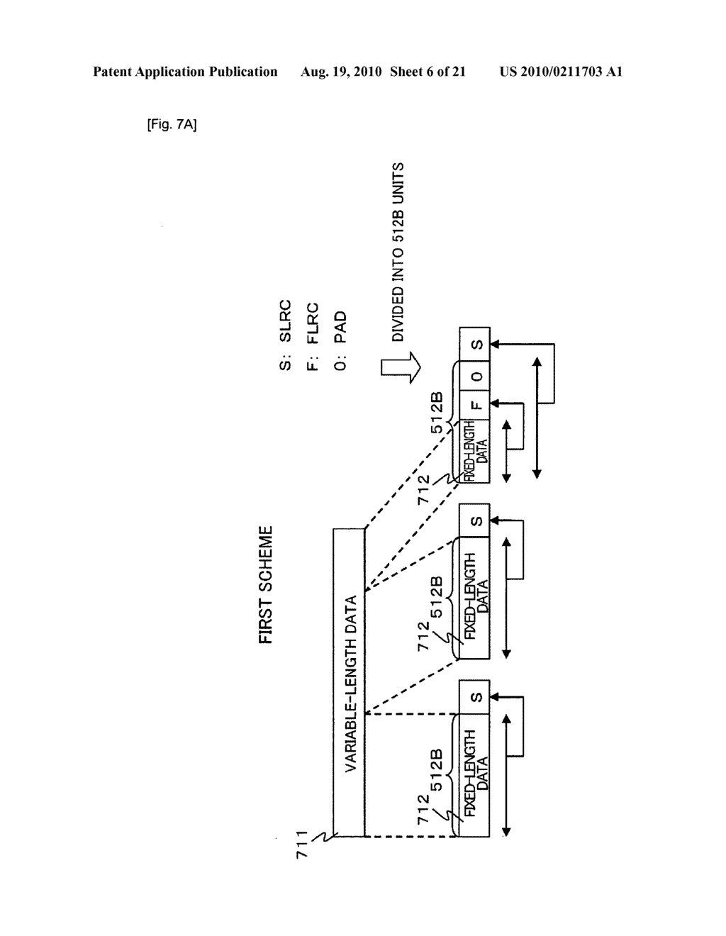 Storage Apparatus and Data Integrity Assurance Method - diagram, schematic, and image 07