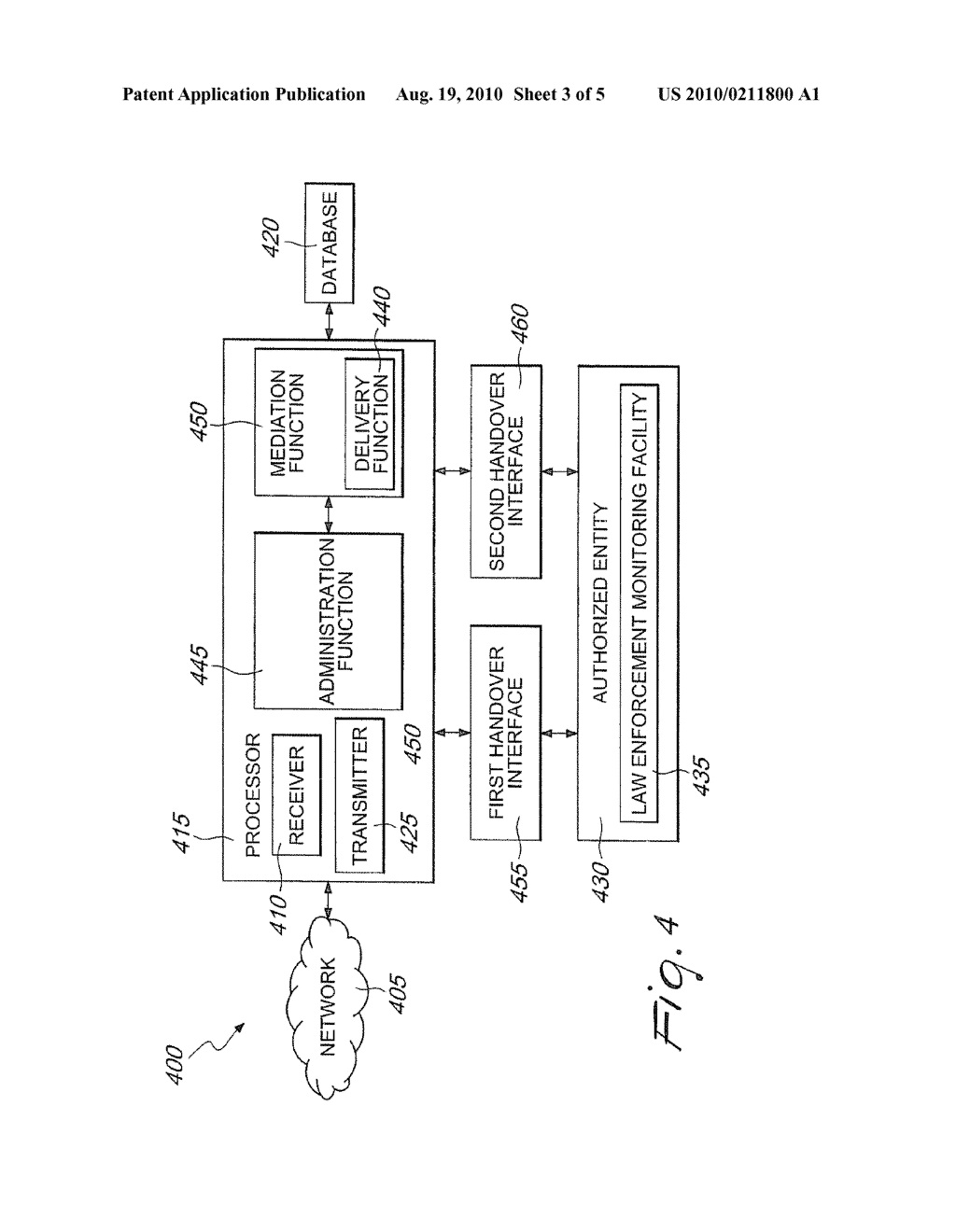 SYSTEMS AND METHODS FOR PARTIAL MATCHING SEARCHES OF ENCRYPTED RETAINED DATA - diagram, schematic, and image 04