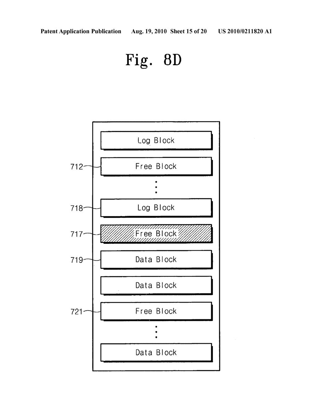Method of managing non-volatile memory device and memory system including the same - diagram, schematic, and image 16