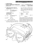 Correlated Magnetic Mask and Method for Using the Correlated Magnetic Mask diagram and image