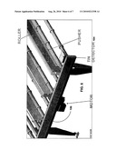 GLASS SUBSTRATE ORIENTATION INSPECTION METHODS AND SYSTEMS FOR PHOTO VOLTAICS PRODUCTION diagram and image