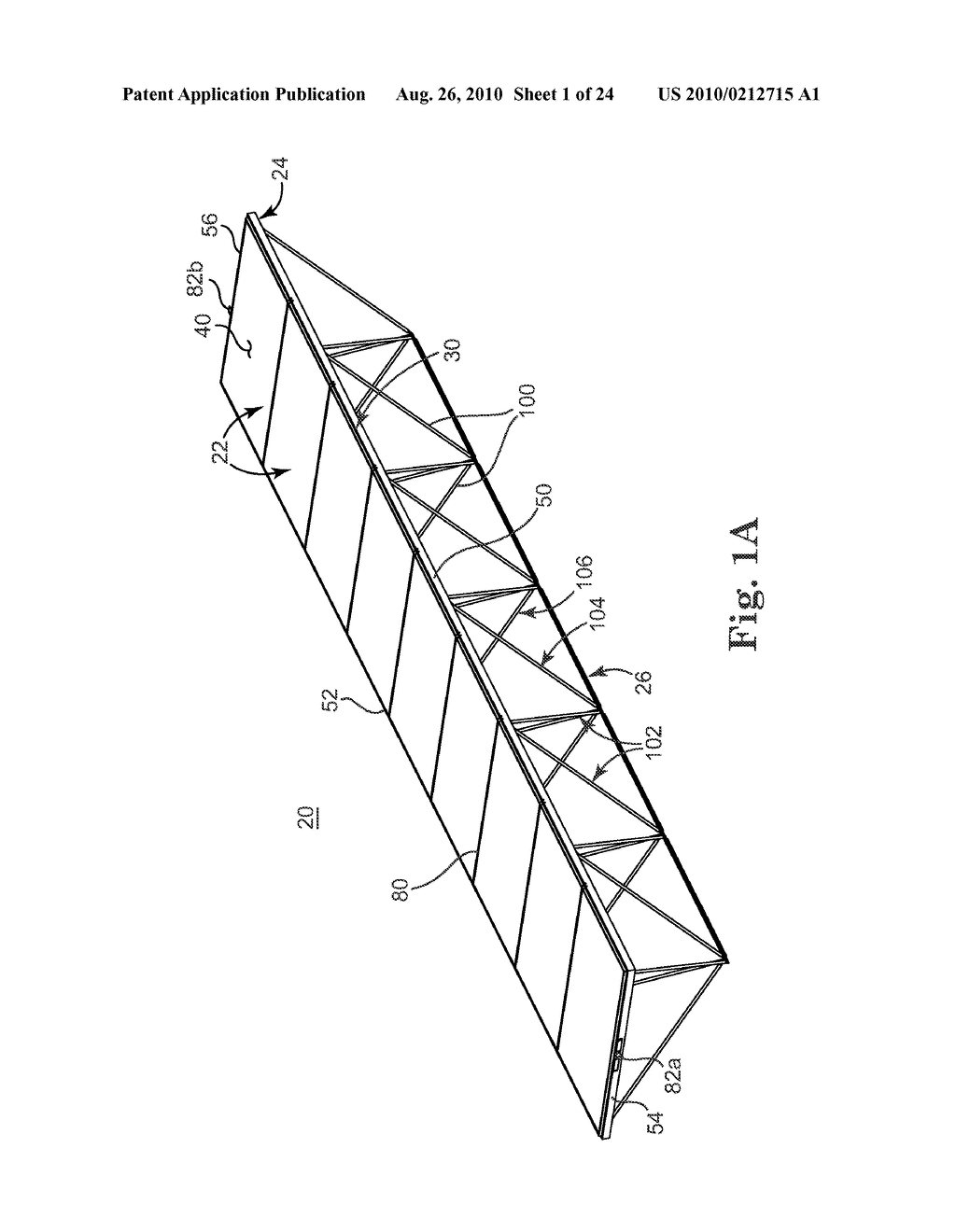 PHOTOVOLTAIC ASSEMBLIES AND METHODS FOR TRANSPORTING - diagram, schematic, and image 02