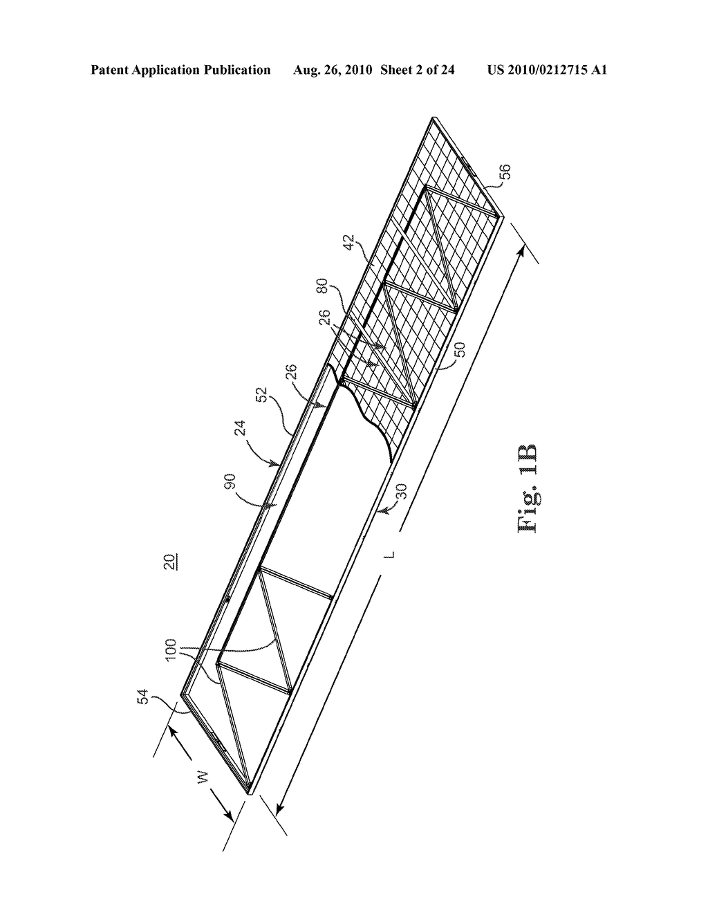 PHOTOVOLTAIC ASSEMBLIES AND METHODS FOR TRANSPORTING - diagram, schematic, and image 03