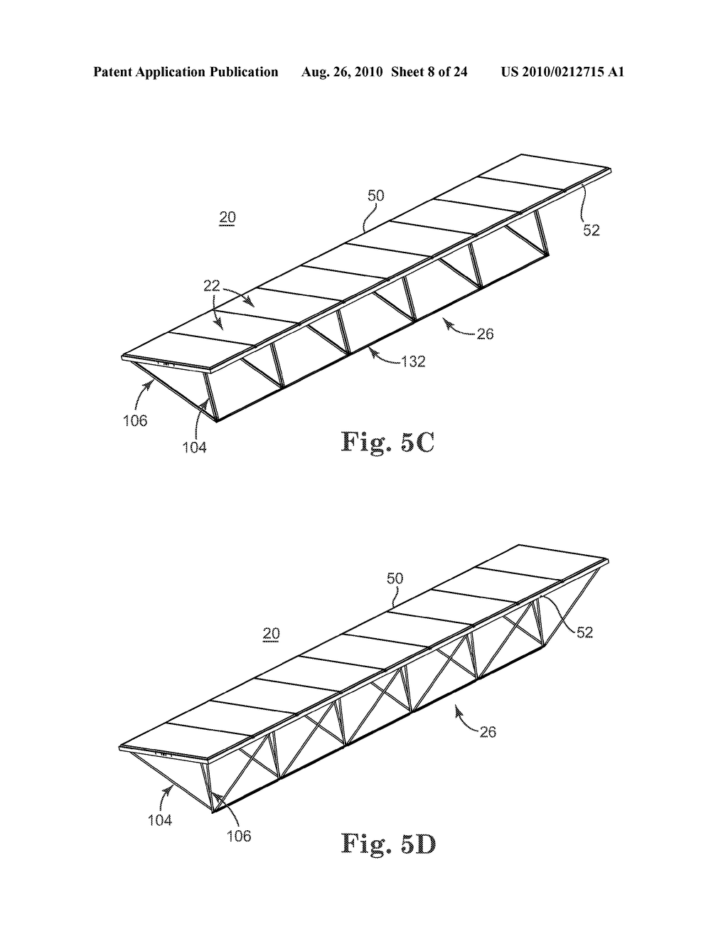 PHOTOVOLTAIC ASSEMBLIES AND METHODS FOR TRANSPORTING - diagram, schematic, and image 09