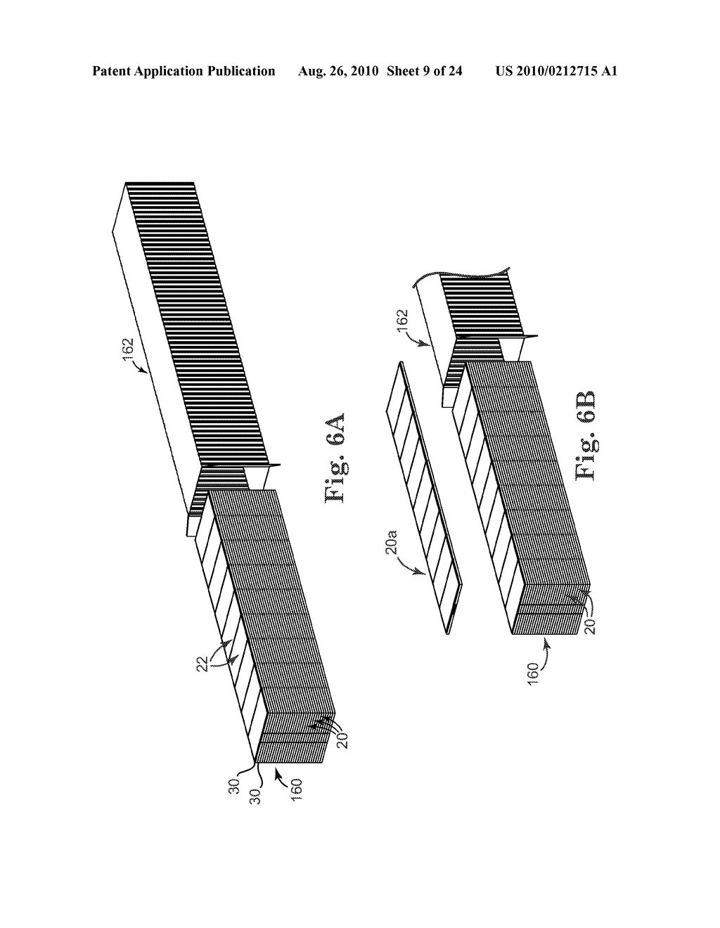 PHOTOVOLTAIC ASSEMBLIES AND METHODS FOR TRANSPORTING - diagram, schematic, and image 10