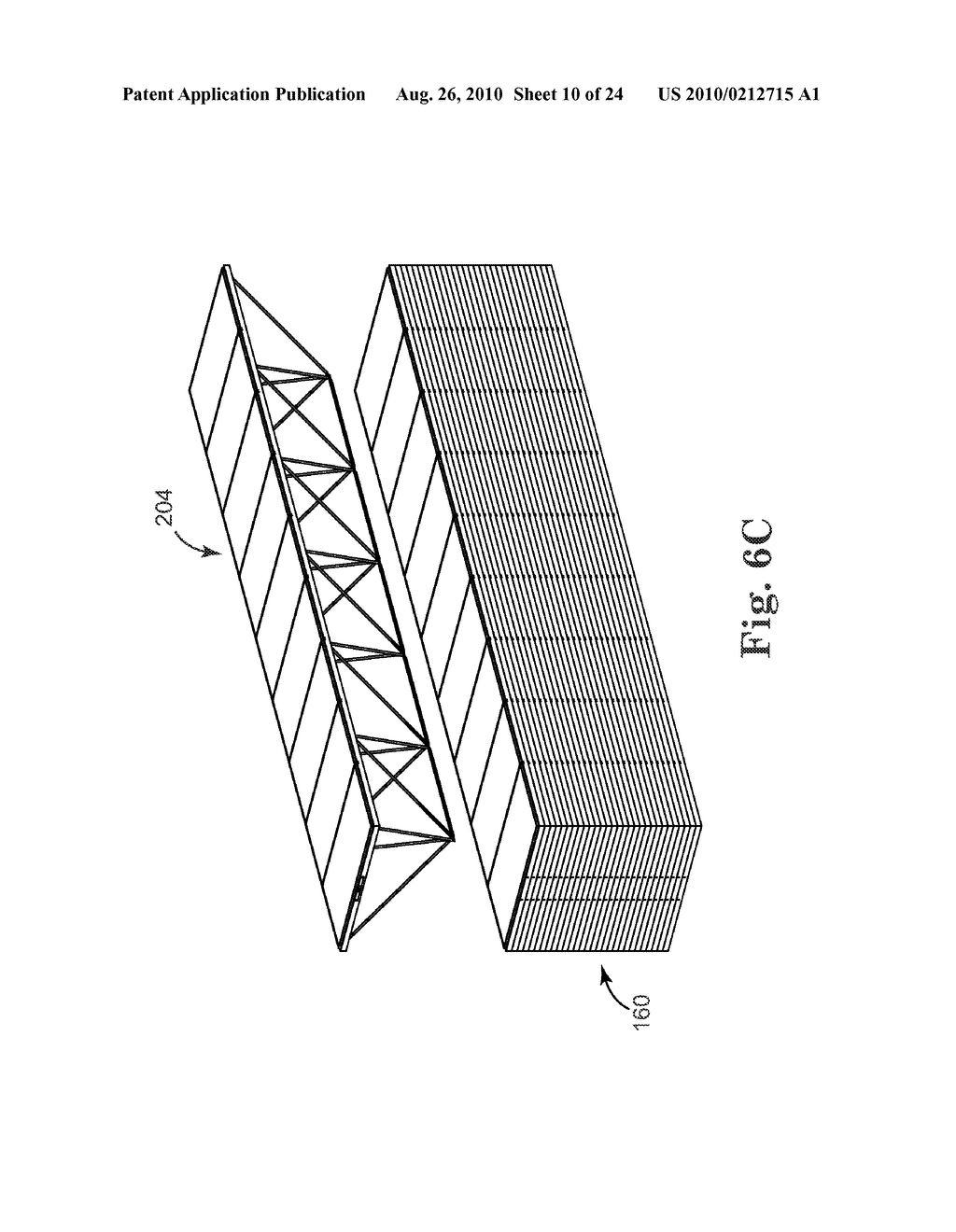 PHOTOVOLTAIC ASSEMBLIES AND METHODS FOR TRANSPORTING - diagram, schematic, and image 11
