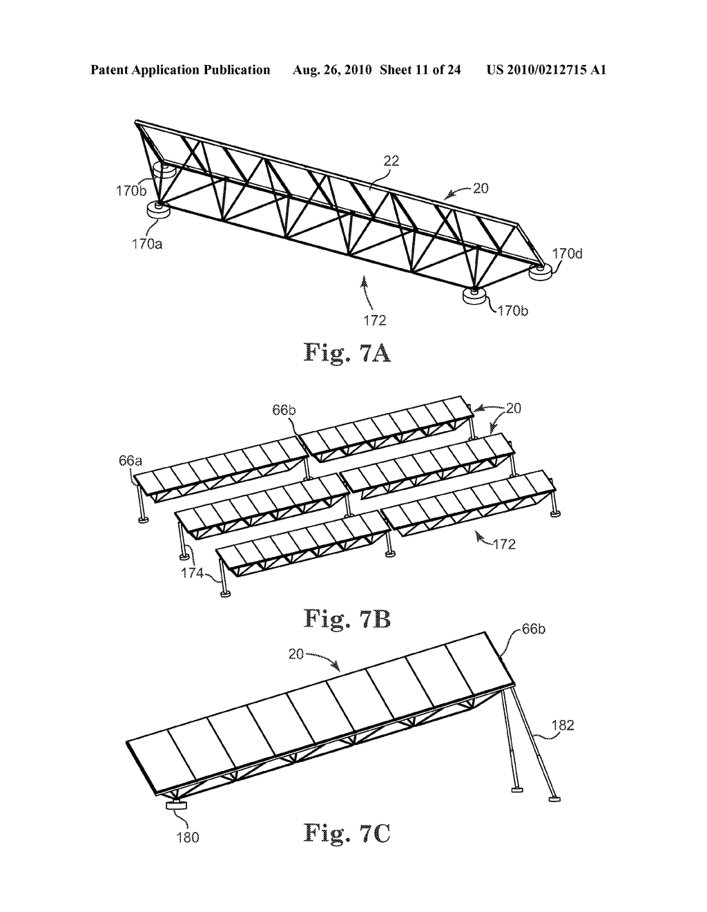 PHOTOVOLTAIC ASSEMBLIES AND METHODS FOR TRANSPORTING - diagram, schematic, and image 12