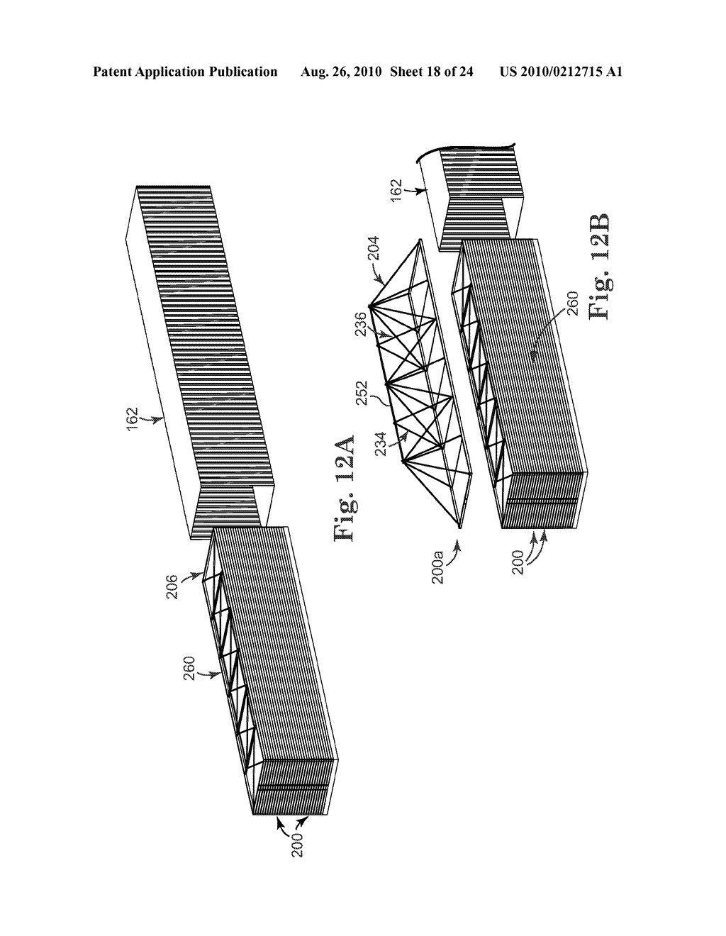 PHOTOVOLTAIC ASSEMBLIES AND METHODS FOR TRANSPORTING - diagram, schematic, and image 19