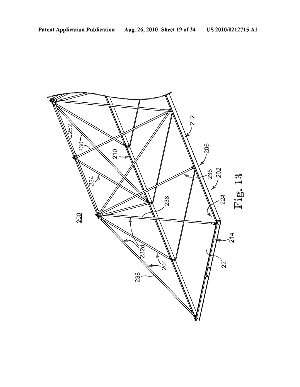 PHOTOVOLTAIC ASSEMBLIES AND METHODS FOR TRANSPORTING - diagram, schematic, and image 20