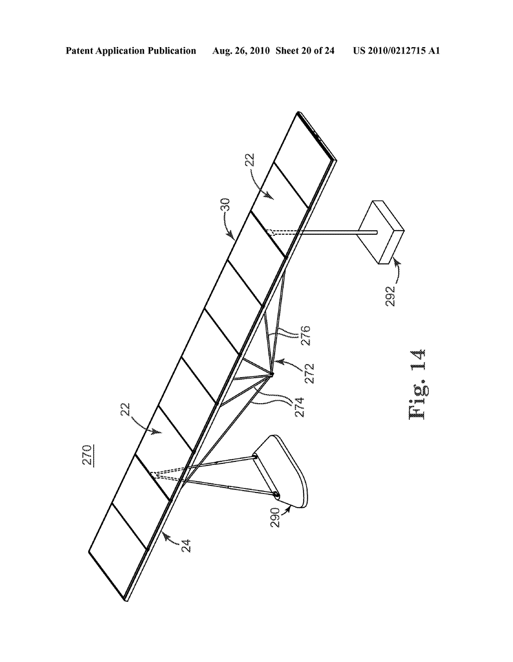PHOTOVOLTAIC ASSEMBLIES AND METHODS FOR TRANSPORTING - diagram, schematic, and image 21