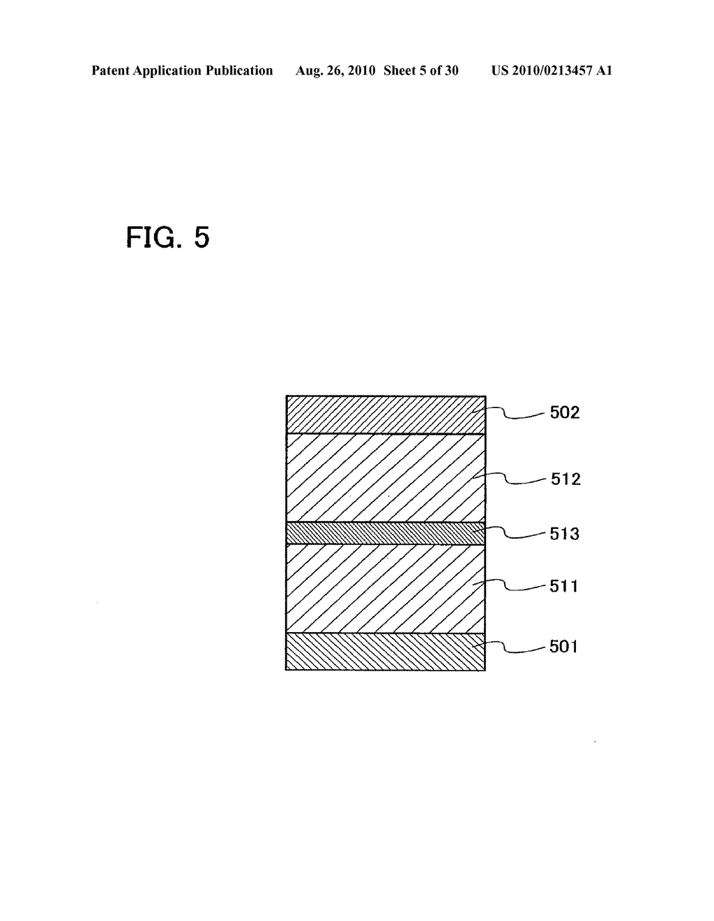 Light-Emitting Element, Light-Emitting Device, and Electronic Device - diagram, schematic, and image 06