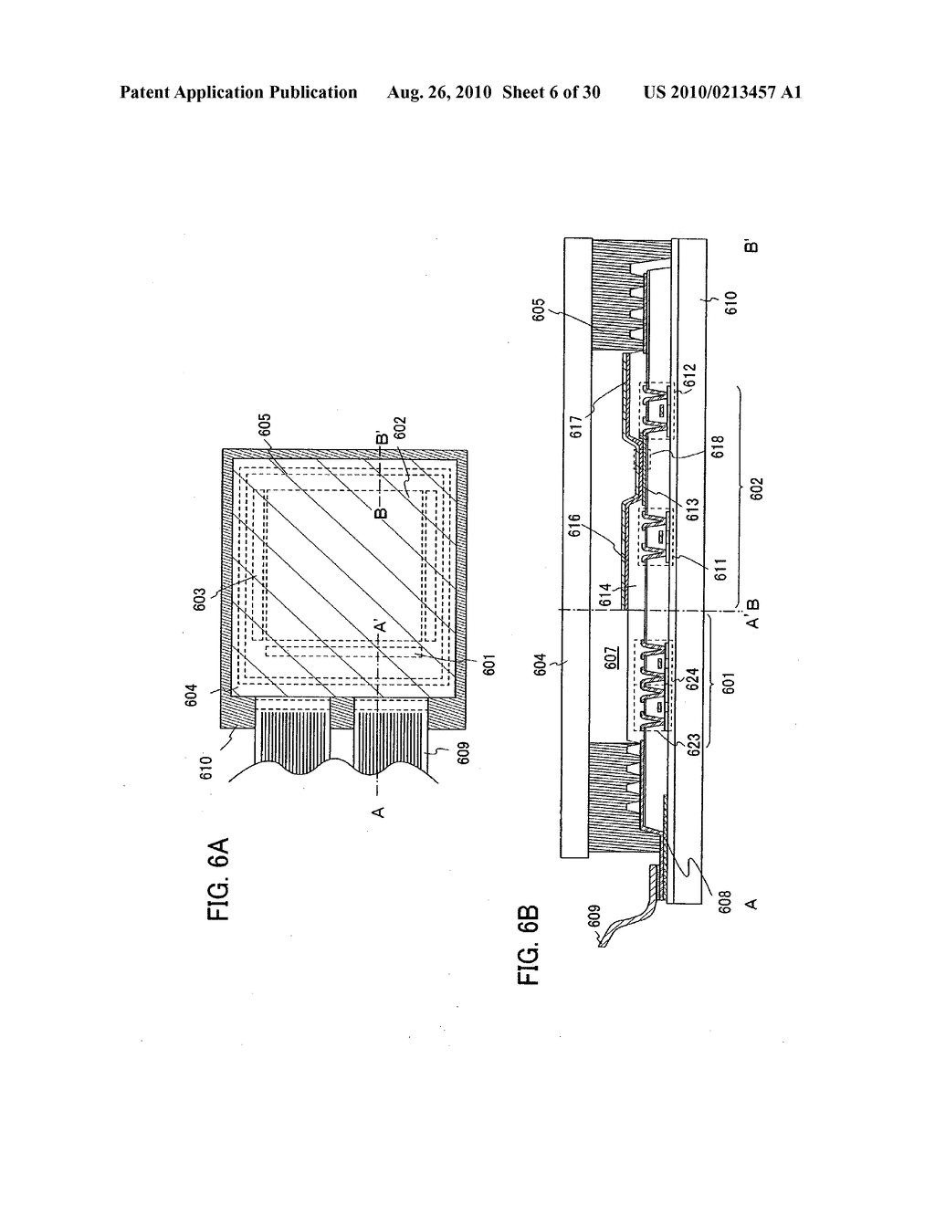 Light-Emitting Element, Light-Emitting Device, and Electronic Device - diagram, schematic, and image 07