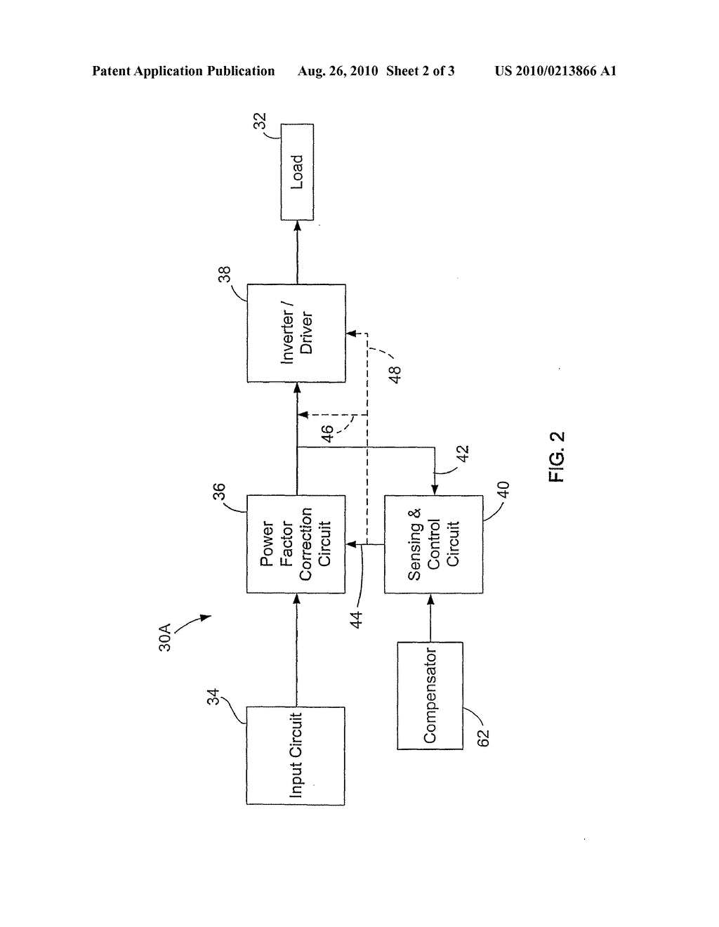Ballast And Control Method Apparatus For Example Anti Schematic Arcing Electronic Diagram Image 03