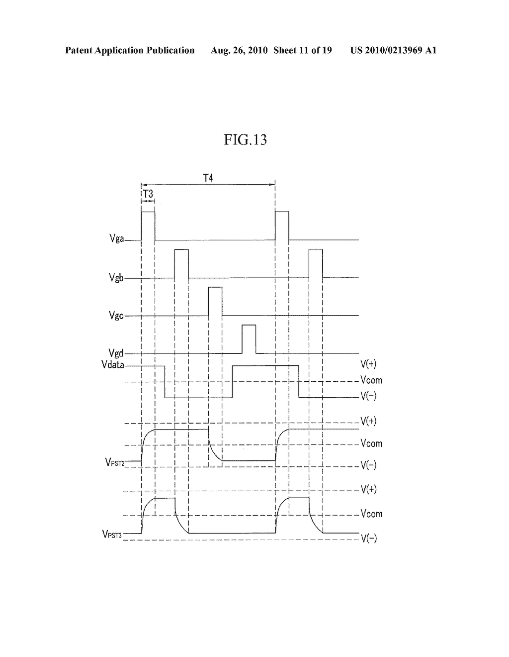 LIQUID CRYSTAL DISPLAY AND TEST METHOD THEREOF - diagram, schematic, and image 12