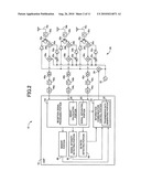 RFID TAG COMMUNICATING APPARATUS AND RFID TAG COMMUNICATION SYSTEM diagram and image