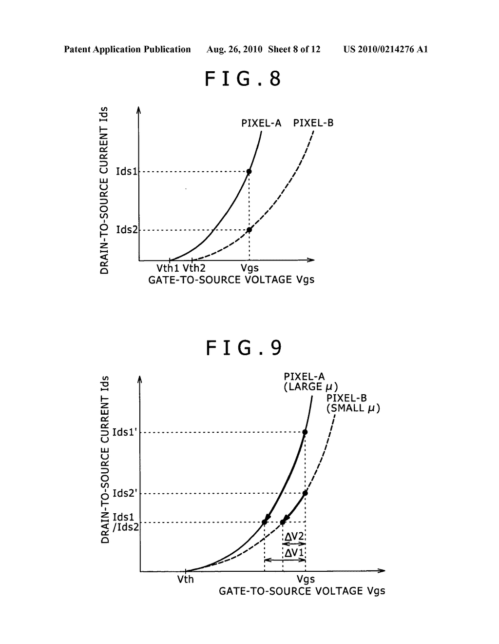 DISPLAY APPARATUS, DRIVING METHOD OF DISPLAY APPARATUS AND ELECTRONIC EQUIPMENT - diagram, schematic, and image 09