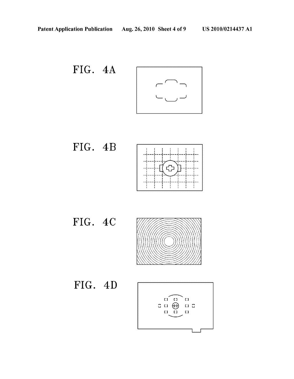 DIGITAL IMAGE PROCESSING APPARATUS, METHOD OF CONTROLLING THE APPARATUS, AND RECORDING MEDIUM HAVING RECORDED THEREON A PROGRAM FOR EXECUTING THE METHOD - diagram, schematic, and image 05