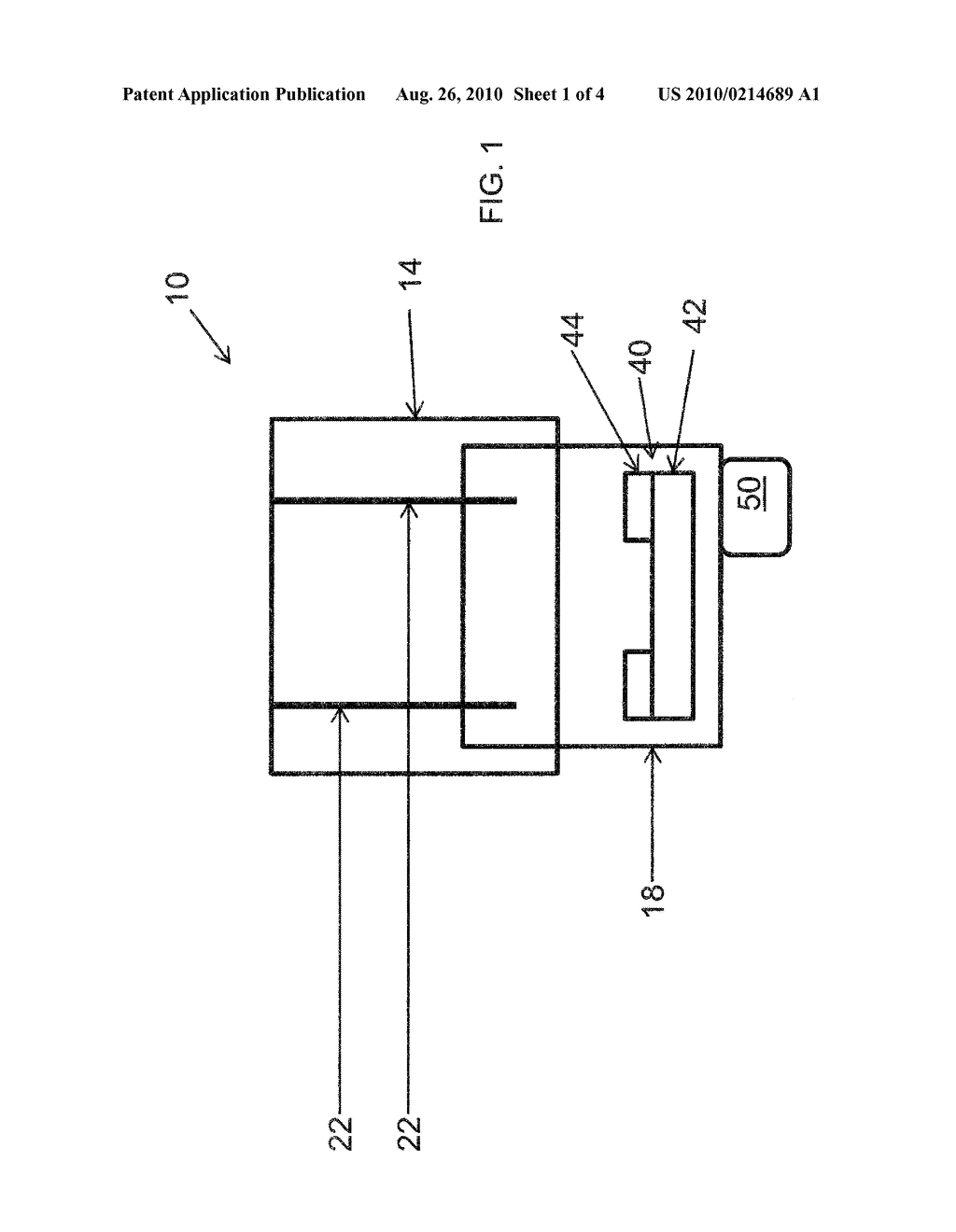 device and structure for reducing tape motion and static friction