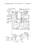 POWER DISTRIBUTION SYSTEM USING SOLID STATE POWER CONTROLLERS diagram and image