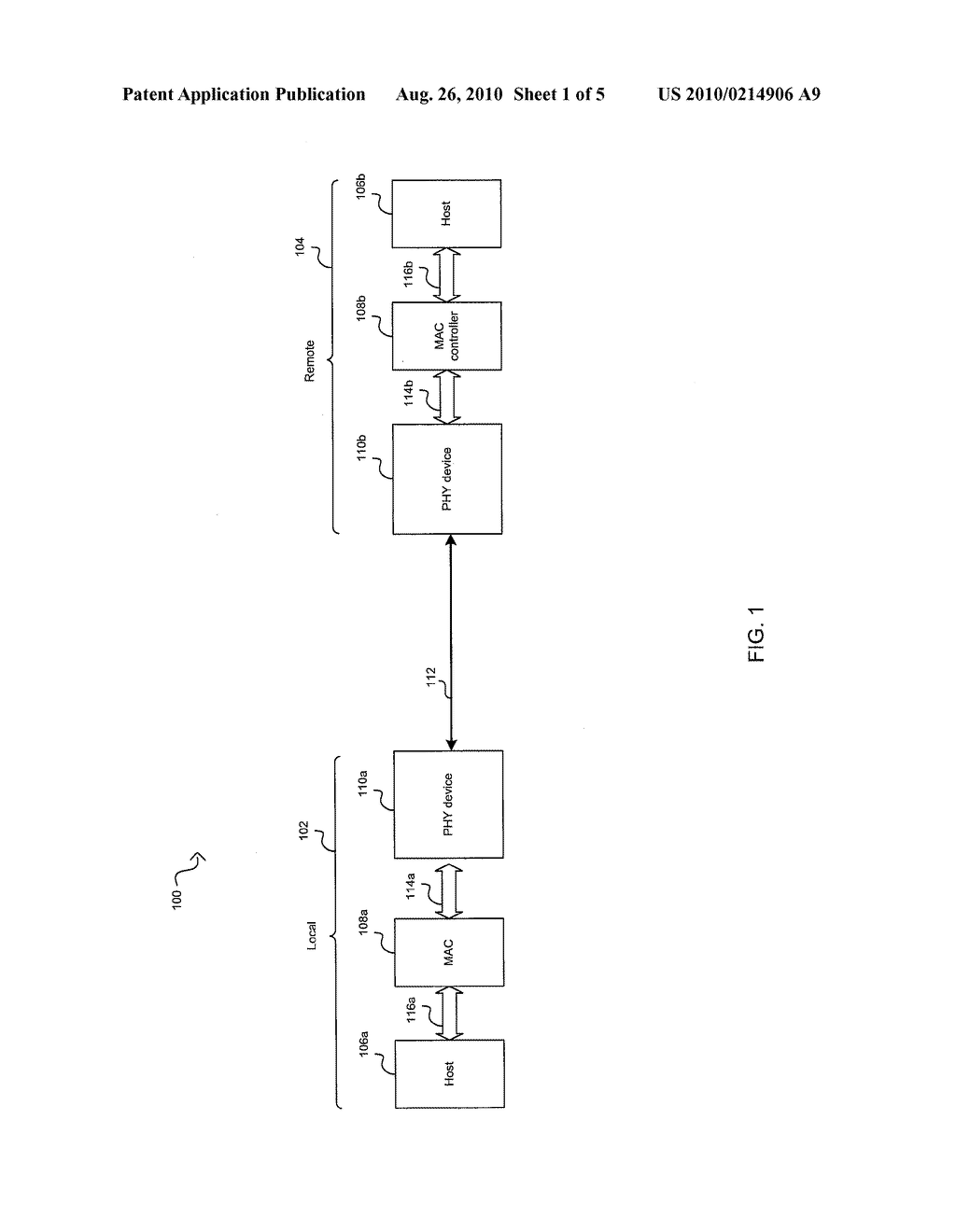 Method And System For Dynamically Determining When To Train Ethernet Link Partners To Support Energy Efficient Ethernet Networks - diagram, schematic, and image 02