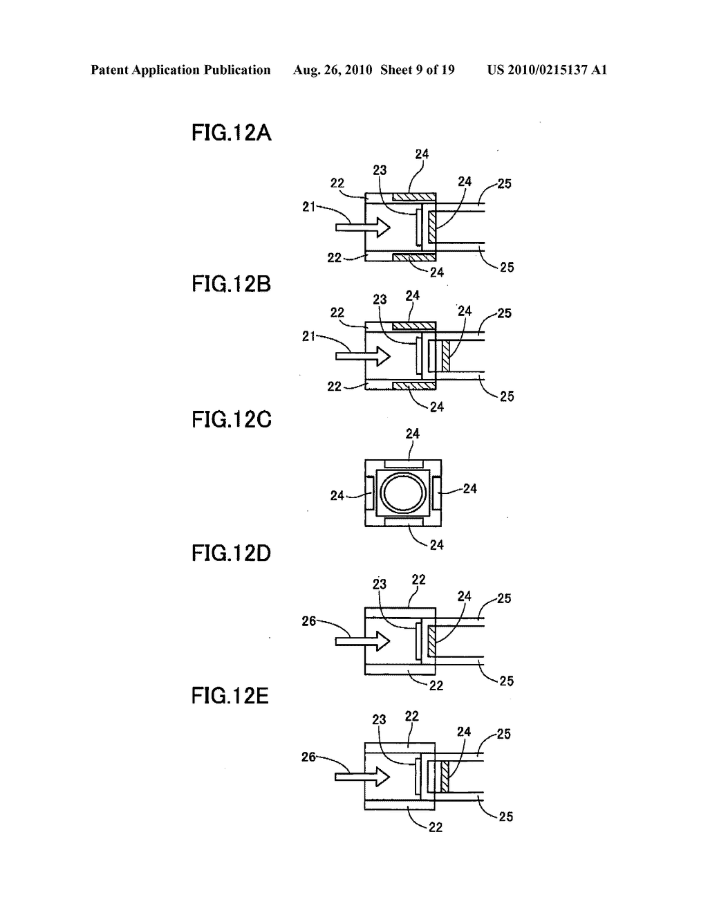 Method and apparatus for producing radioisotope - diagram, schematic, and image 10