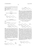 2, 5-SELENOPHENE DERIVATIVES AND 2, 5-TELLUROPHENE DERIVATIVES diagram and image