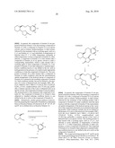 SYNTHETIC PROCESSES FOR THE PREPARATION OF AMINOCYCLOHEXYL ETHER COMPOUNDS diagram and image
