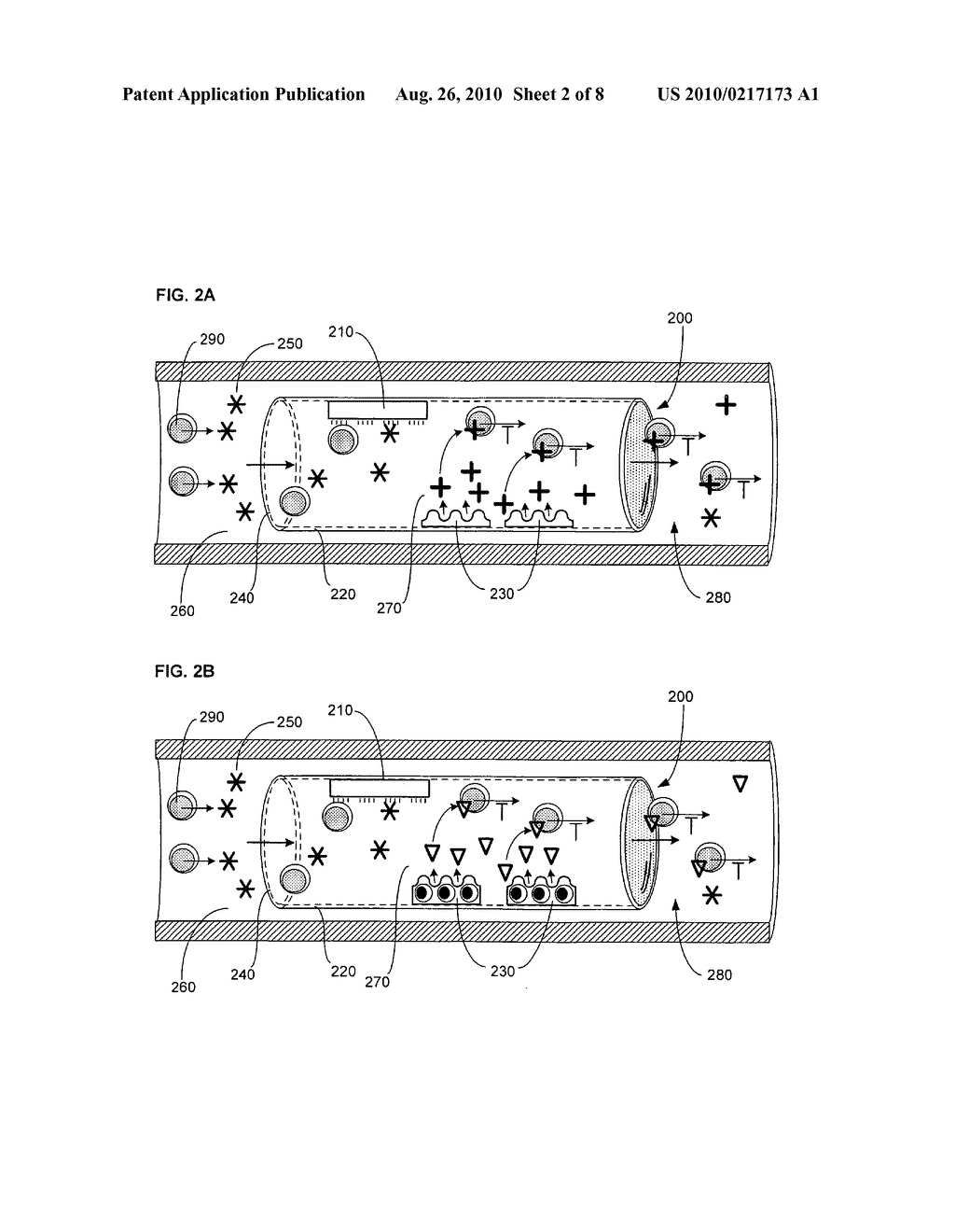 Device, system, and method for controllably reducing inflammatory mediators in a subject - diagram, schematic, and image 03