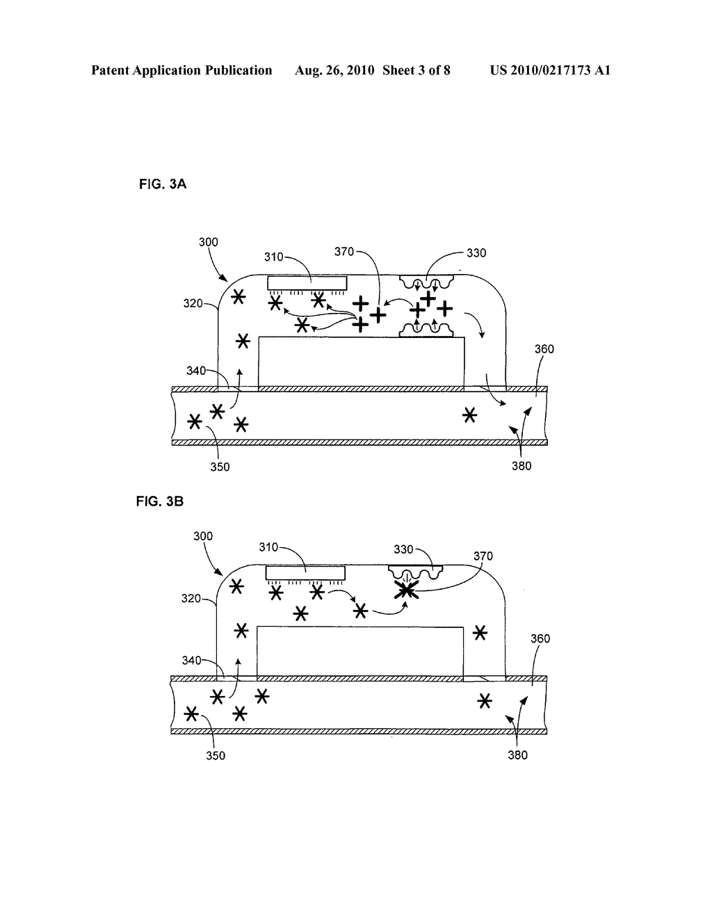 Device, system, and method for controllably reducing inflammatory mediators in a subject - diagram, schematic, and image 04