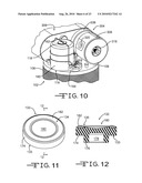 PARTIALLY IMPLANTABLE MEDICAL DEVICES AND DELIVERY/MANIFOLD TUBE FOR USE WITH SAME diagram and image