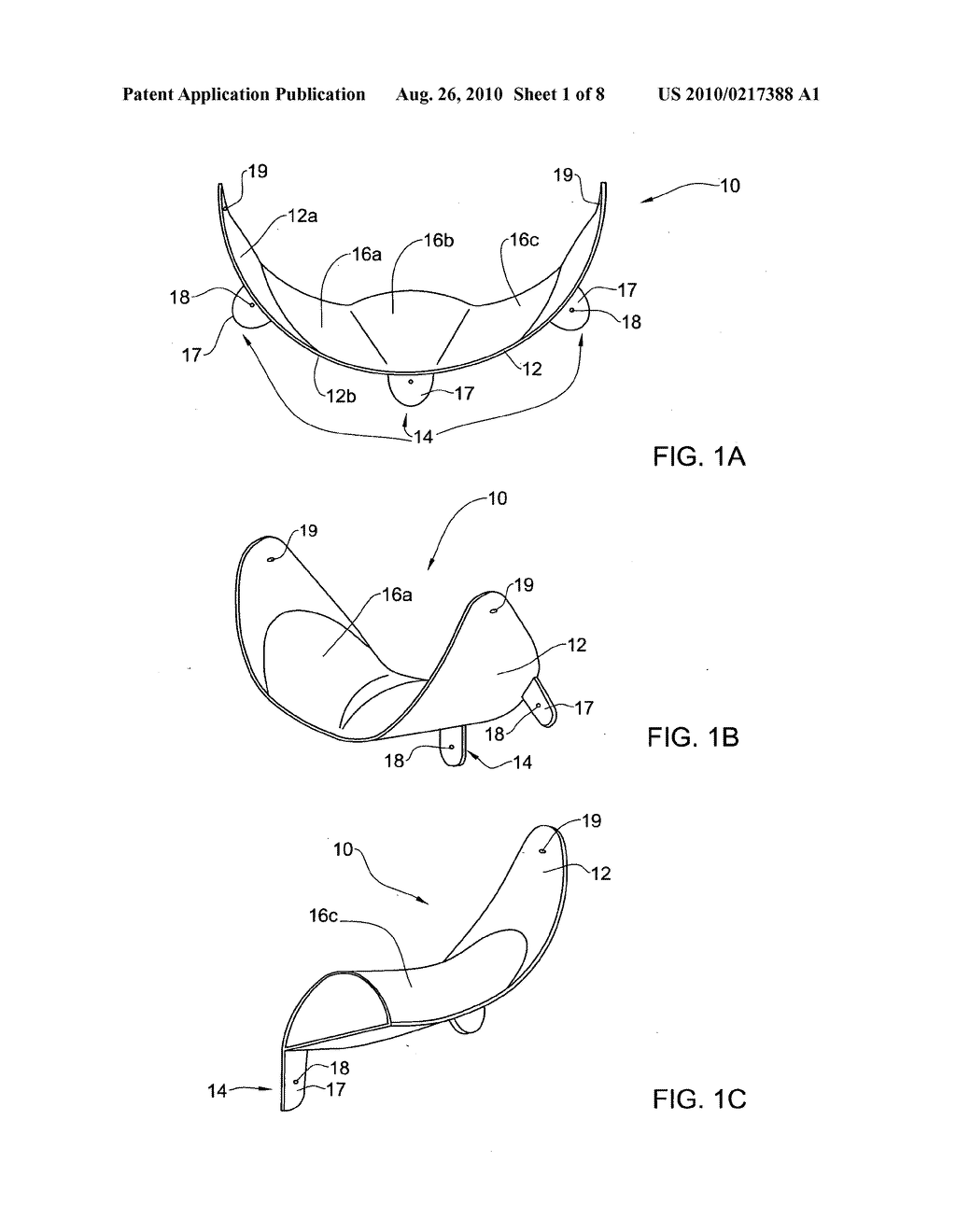 SYSTEM AND METHOD FOR RESHAPING SOFT TISSUE - diagram, schematic, and image 02