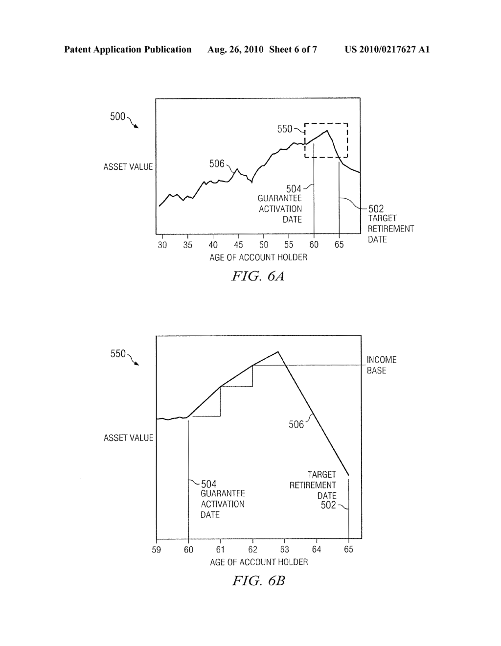 System and Method for Facilitating Management of a Financial Instrument - diagram, schematic, and image 07