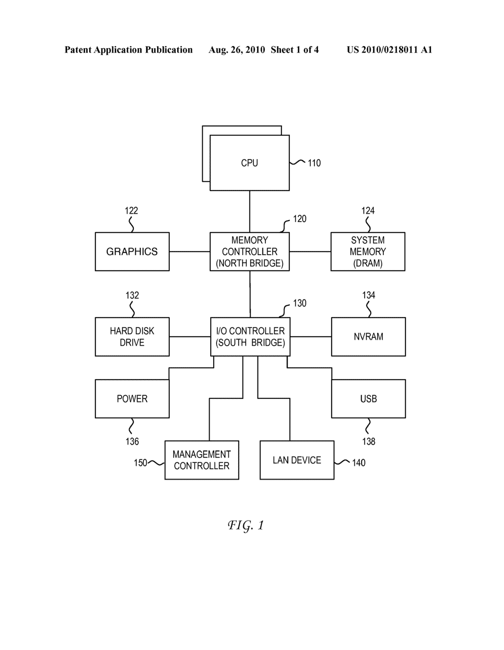 System and Method for Energy Savings Through Emulation of Wake on Lan in Energy Efficient Ethernet - diagram, schematic, and image 02