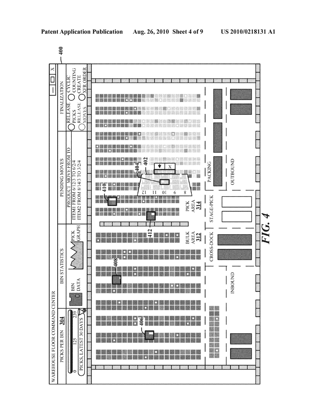 Warehouse Layout Diagram Images
