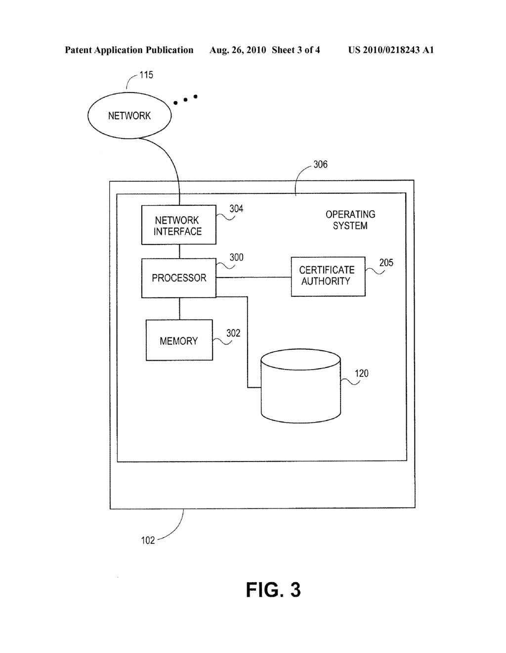 METHODS AND SYSTEMS FOR SECURE GATE FILE DEPLOYMENT ASSOCIATED WITH PROVISIONING - diagram, schematic, and image 04