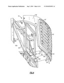 GRILLE SURROUND ASSEMBLY FOR TRANSPORT REFRIGERATION UNIT diagram and image