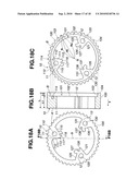 VALVE TIMING CONTROL APPARATUS FOR INTERNAL COMBUSTION ENGINE diagram and image