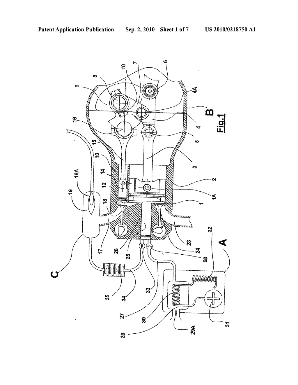 LOW-TEMPERATURE MOTOR COMPRESSOR UNIT WITH CONTINUOUS