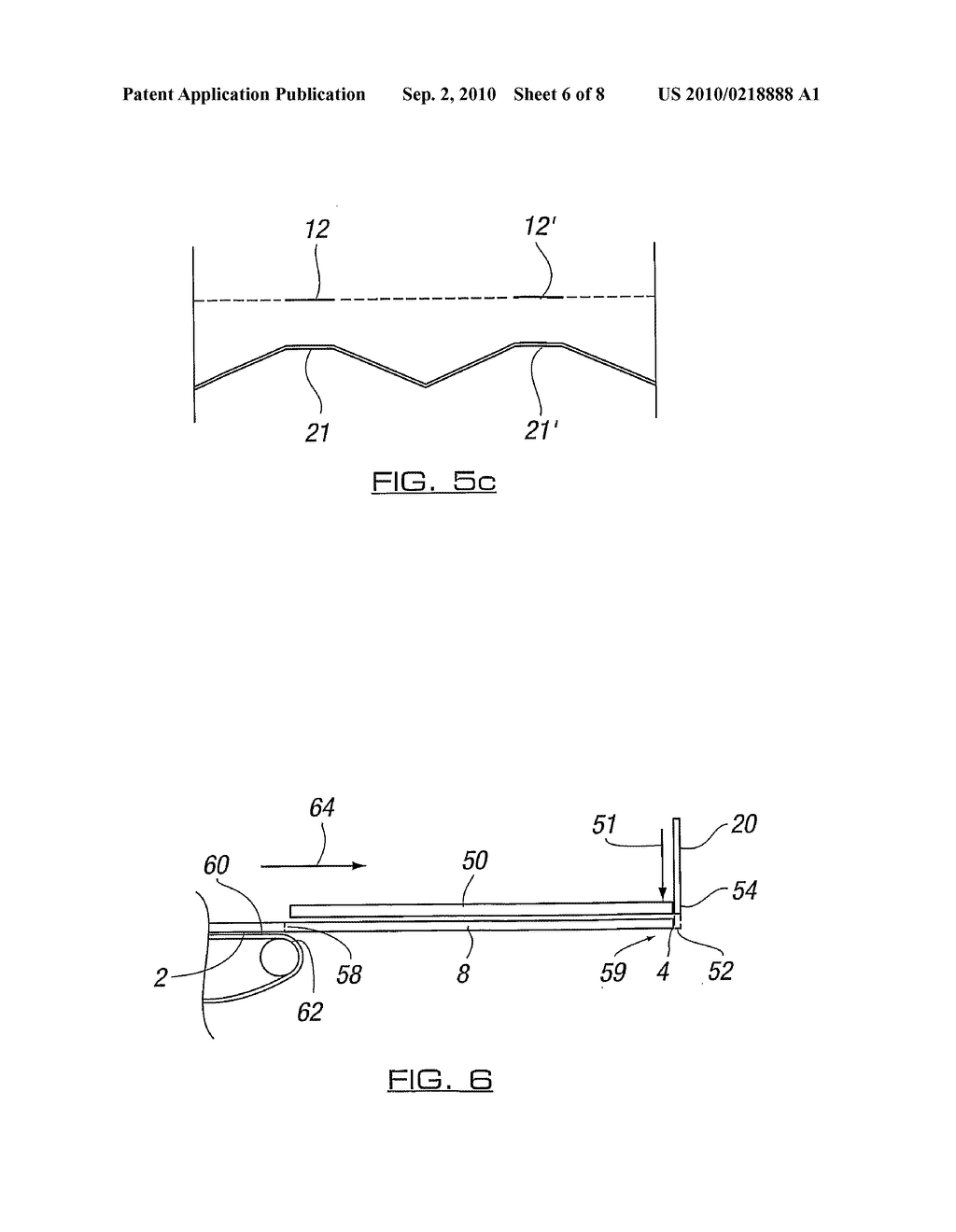 LABEL SEPARATION AND APPLICATION APPARATUS AND METHOD - diagram, schematic, and image 07