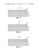 MULTI-LAYERED INTERCONNECT STRUCTURE USING LIQUID CRYSTALLINE POLYMER DIELECTRIC diagram and image
