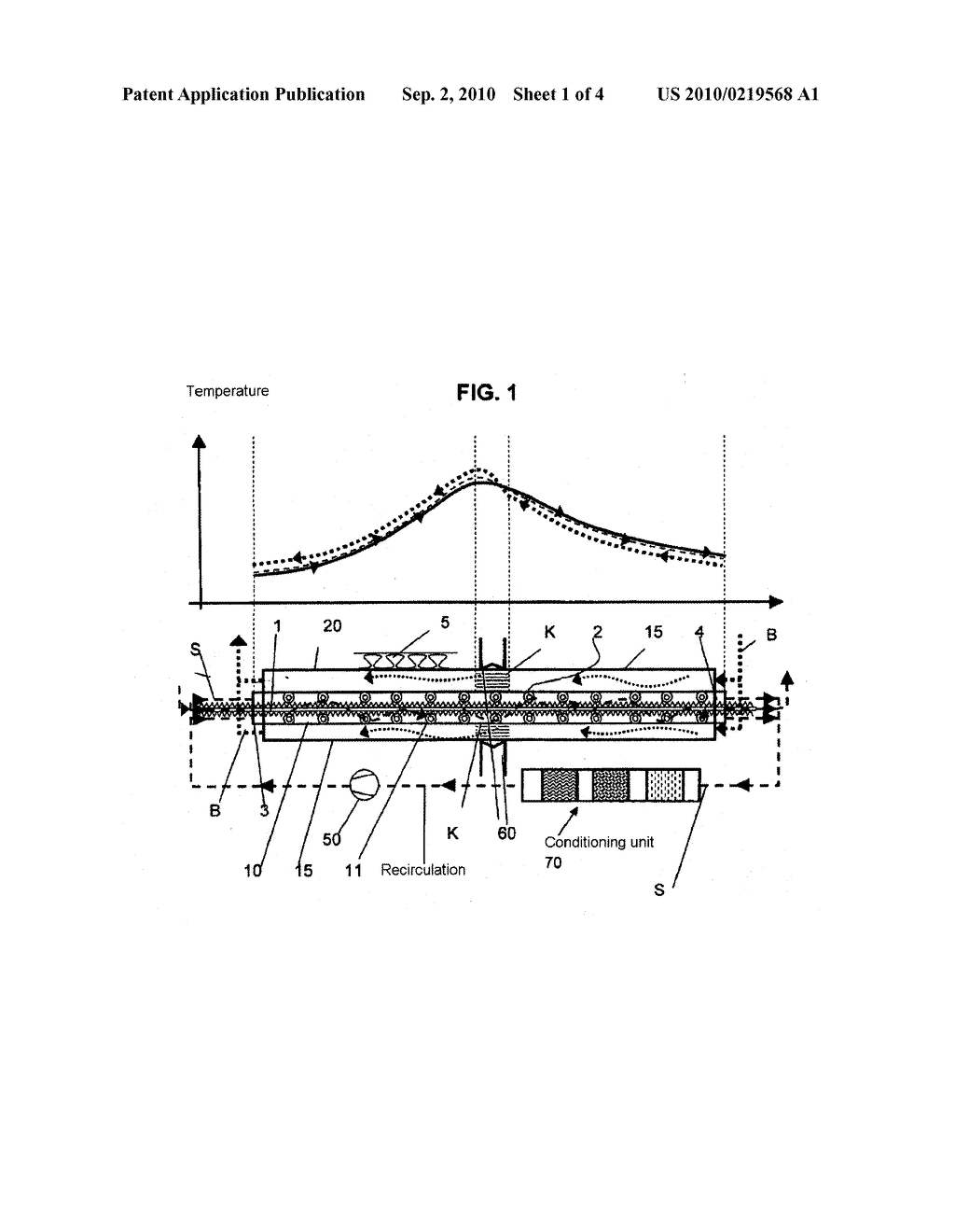 METHOD FOR IN-LINE HEAT EXCHANGER TUBE BRAZING - diagram, schematic, and image 02