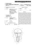 LIGHTING DEVICE AND LIGHTING FIXTURE diagram and image