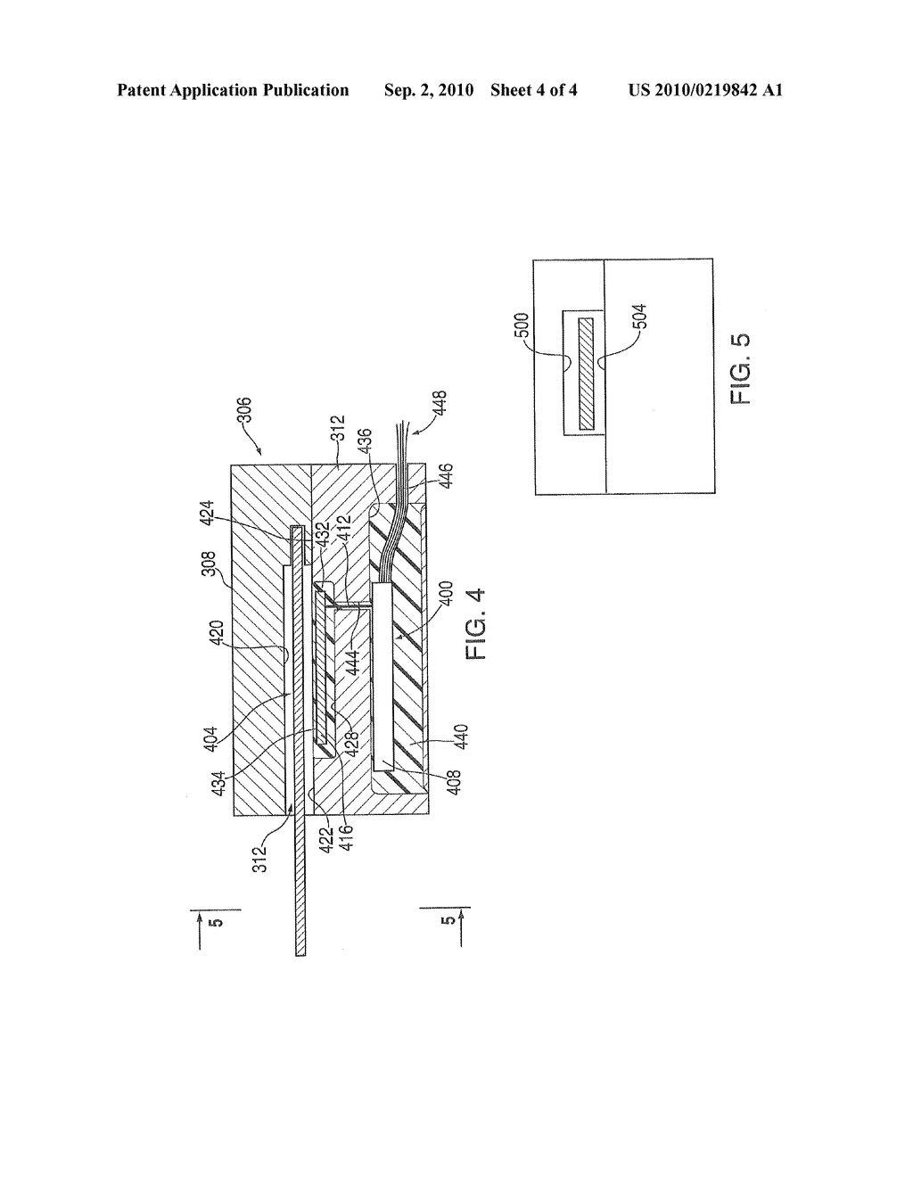 Detection Circuit for Use in Various Types of Capacitive Transducers and a Transducer Including Such a Circuit - diagram, schematic, and image 05