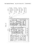 COMMUNICATION SYSTEM AND ALARM DEVICE diagram and image