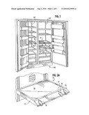 INTELLIGENT SHELVING SYSTEM diagram and image