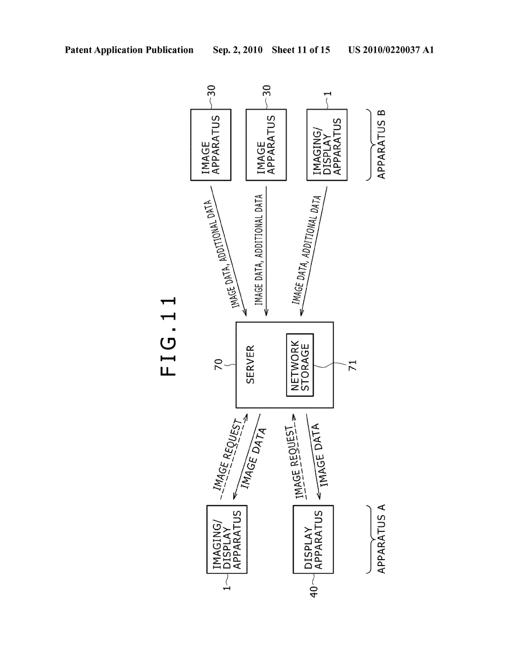 IMAGE DISPLAY SYSTEM, DISPLAY APPARATUS, AND DISPLAY METHOD - diagram, schematic, and image 12