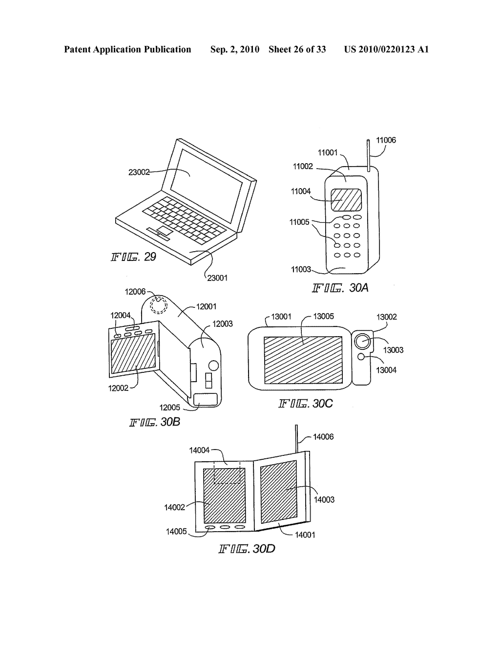 Display Device - diagram, schematic, and image 27