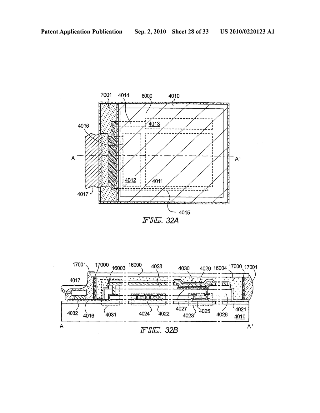 Display Device - diagram, schematic, and image 29