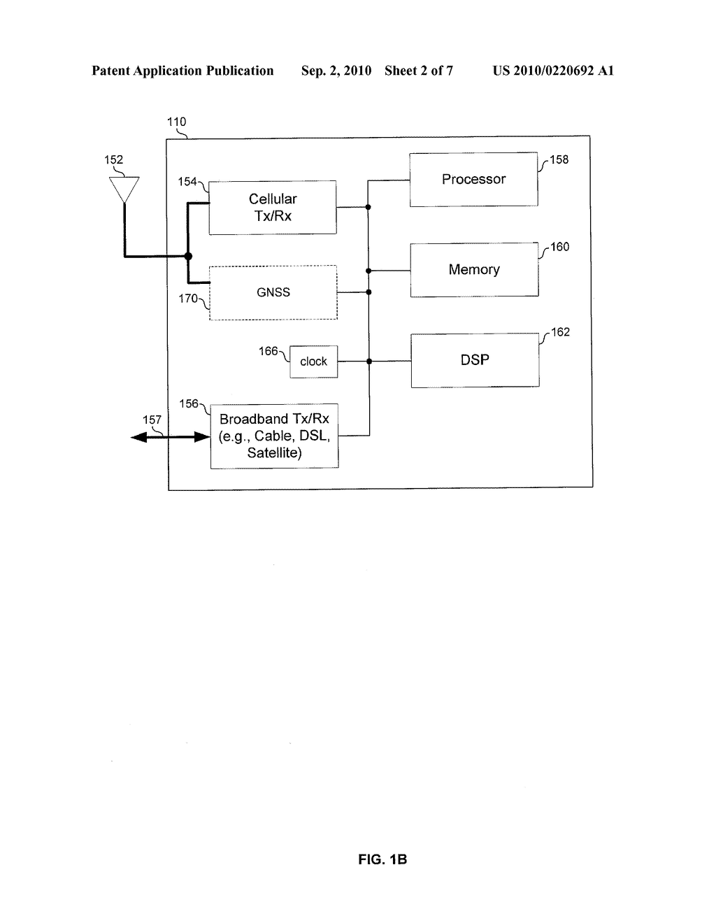 METHOD AND SYSTEM FOR NETWORK SYNCHRONIZATION VIA A FEMTOCELL - diagram, schematic, and image 03