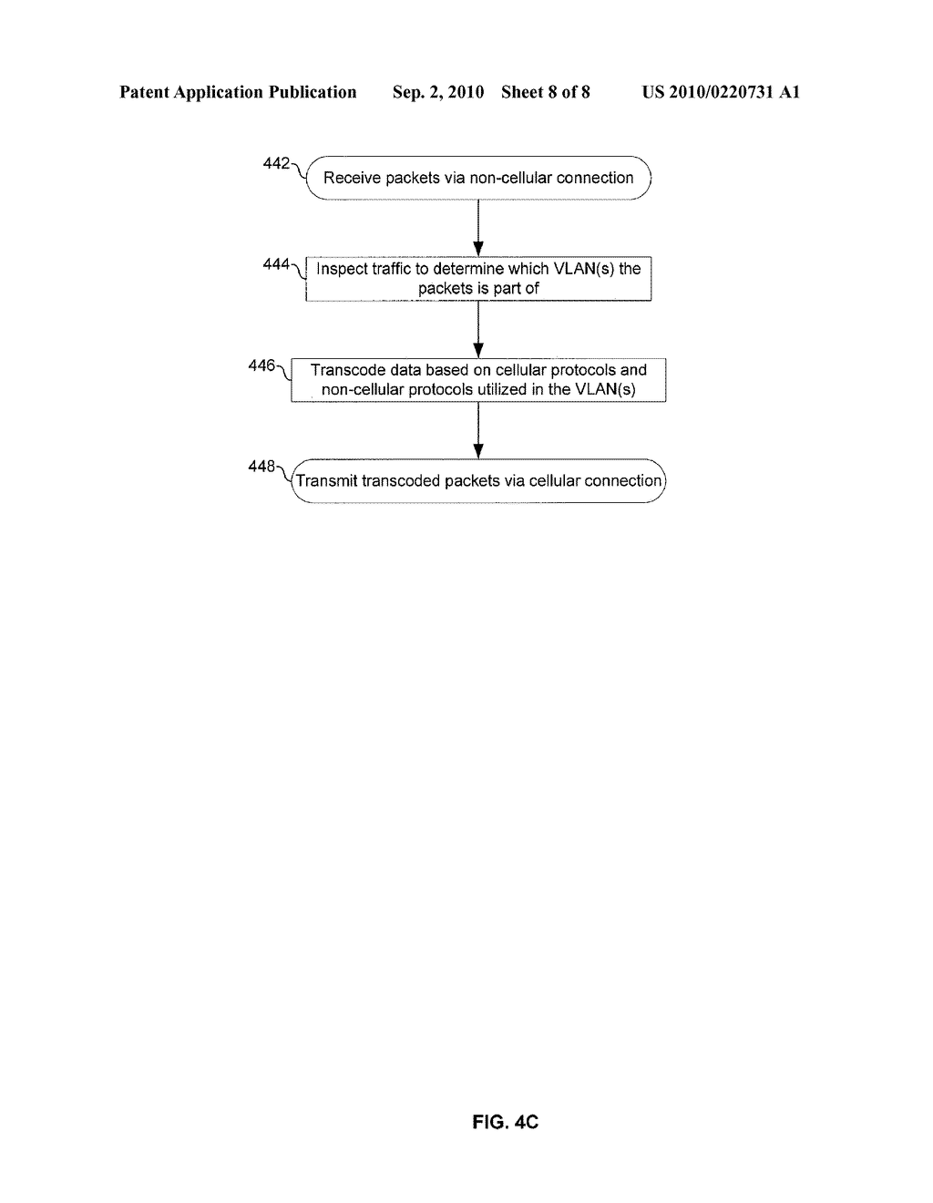 METHOD AND SYSTEM FOR SUPPORTING A PLURALITY OF PROVIDERS VIA A SINGLE FEMTOCELL - diagram, schematic, and image 09